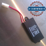 Porter Cable - 24uf Capacitor