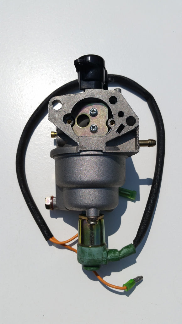 Hyundai - Carburetor