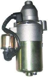 Yamaha - Starter motor assembly (Small)