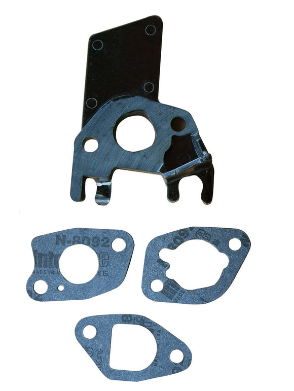 Steele - Carburetor Mounting Gasket Set