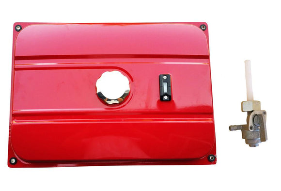 VOX - GENERATOR GAS FUEL TANK (Large) - Mounting Holes 23.25 x 16