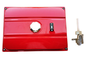 Power Stroke - Generator Gas Fuel Tank (Small) -Mounting Holes 20 x 13 on center