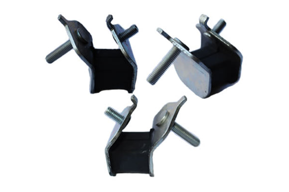Cummins - Isolator (Set of 4)