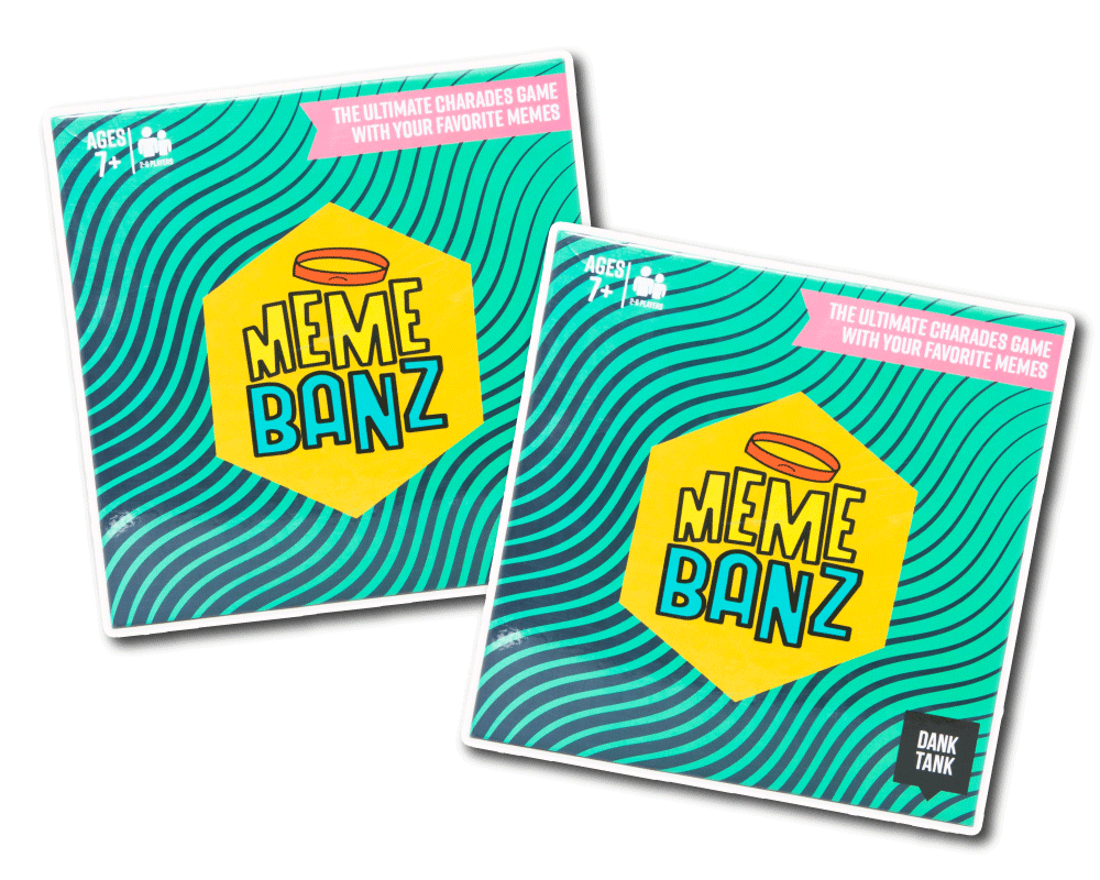 MemeBanz Holiday Bundle