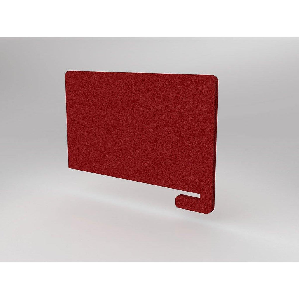 E Panel Slip On Screen/ Desk Divider