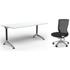 Modulus 1800 X 800 Desk Package