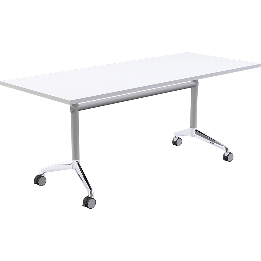 Modulus Flip Folding Table