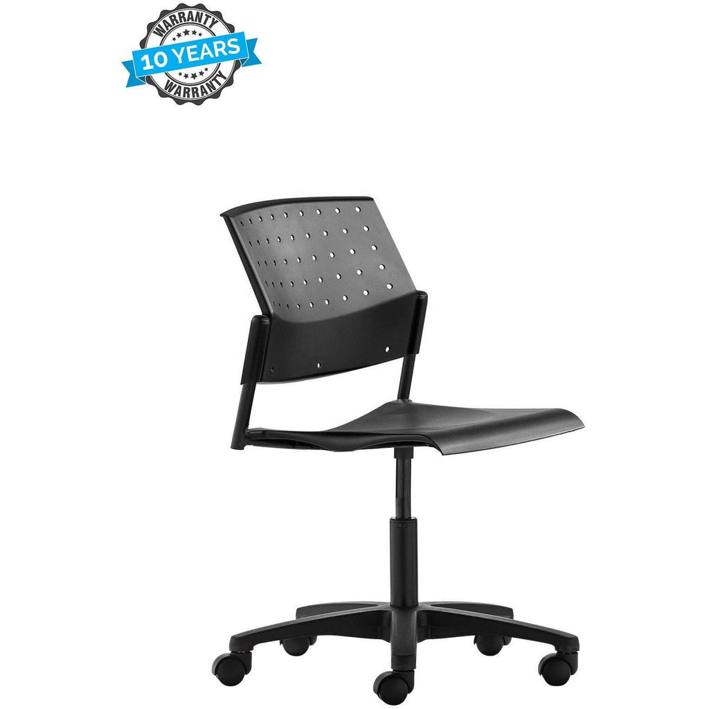 Tempo Swivel - PP Seat and Back