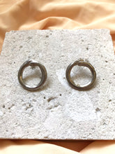 Load image into Gallery viewer, Sacreflux - Ouroboros Earrings