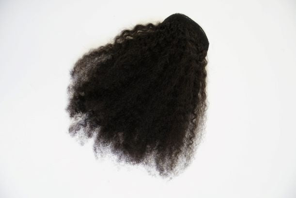Afro Curl (4C)- Preorder