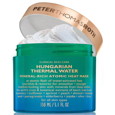 Peter Thomas Roth Hungarian Water Thermal Mask