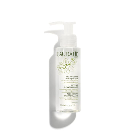 Caudalie Micellar Cleansing Water Mini