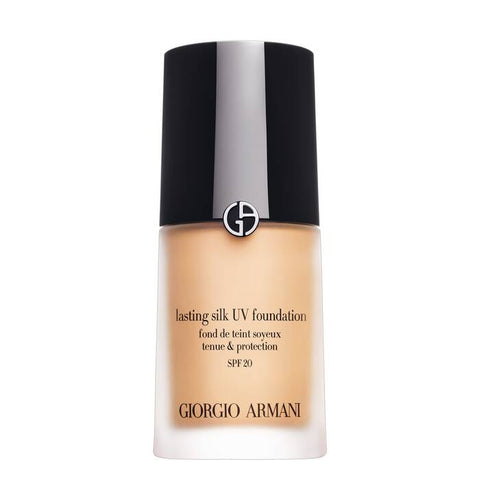 Giorgio Armani Lasting Silk UV Foundation
