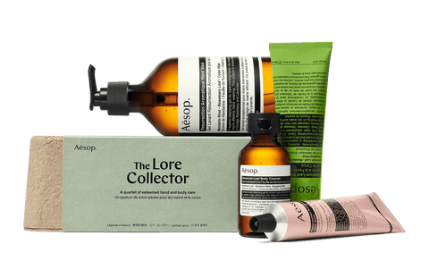 Aesop The Lore Collector Kit