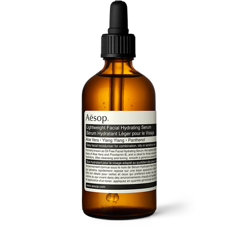 Aesop Lightweight Facial Hydrating Serum