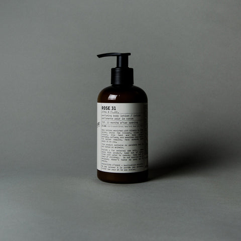Le Labo Rose 31 Body Lotion