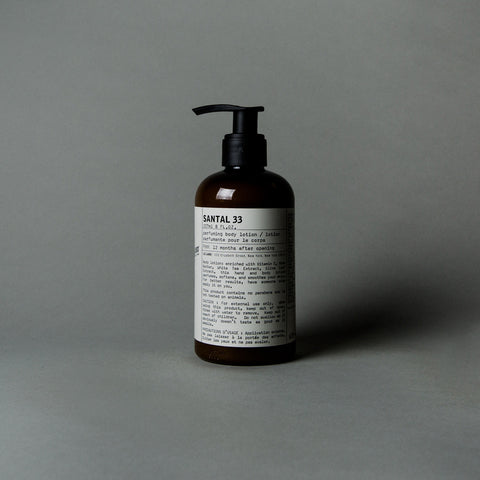 Le Labo Santal 33 Body Lotion