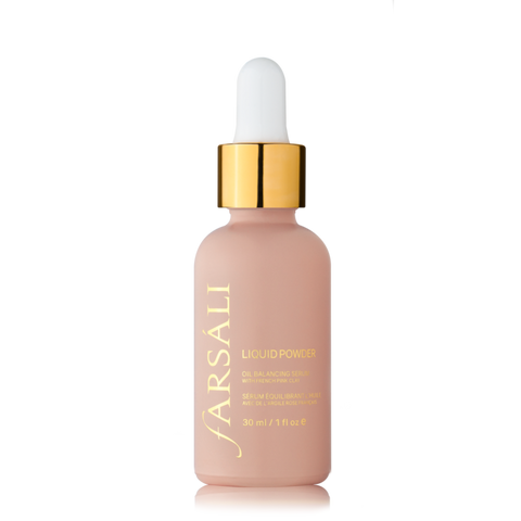 Farsali Liquid Powder