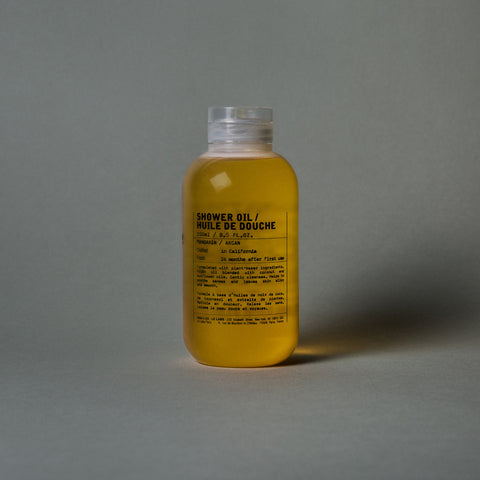 Le Labo Shower Oil