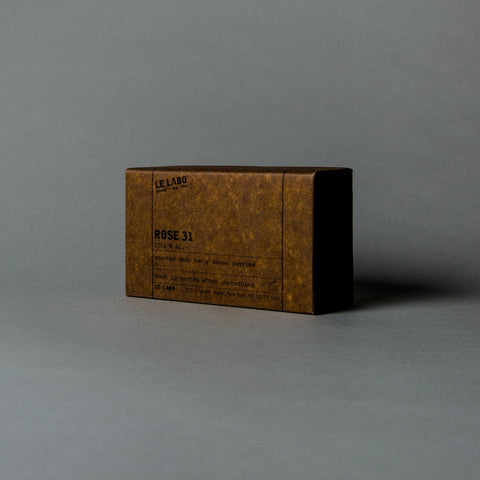 Le Labo Scented Body Bar