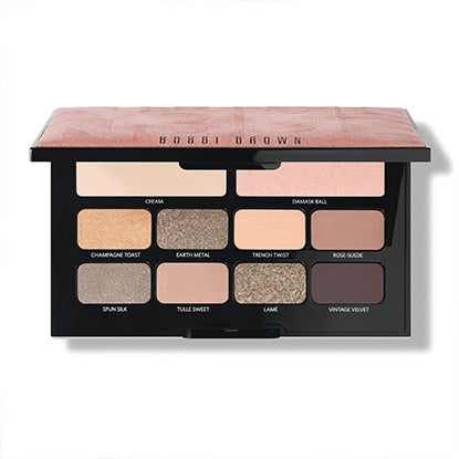 Bobbi Brown Haute Nudes Palette