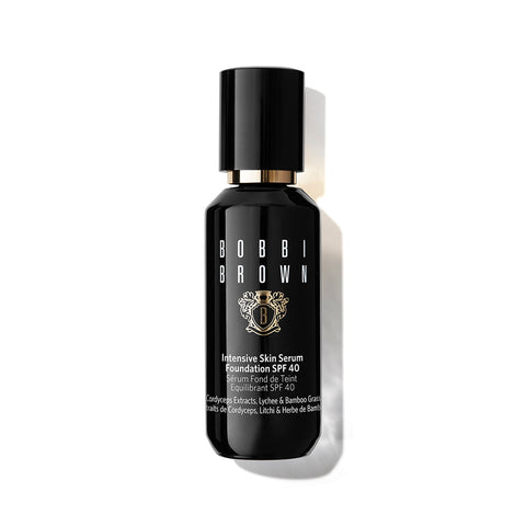 Bobbi Brown Intensive Skin Serum Foundation SPF