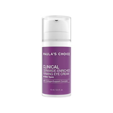 Paula's Choice CLINICAL Ceramidine-Enriched Firming Eye Cream