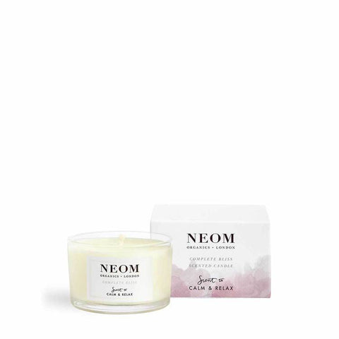 NEOM Complete Bliss Scented Candle