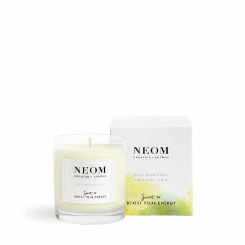 NEOM Feel Refreshed Scented Candle