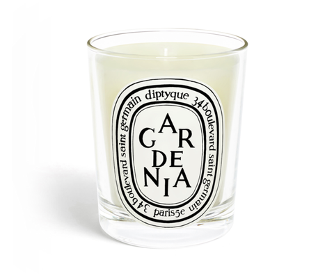 Diptyque Gardenia Scented Candle