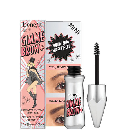 Benefit Gimme Brow+ Volumising Eyebrow Gel Mini