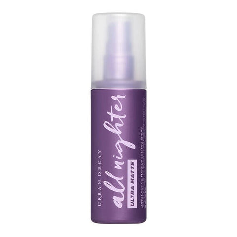 Urban Decay All Nighter Ultra Matte Setting Spray