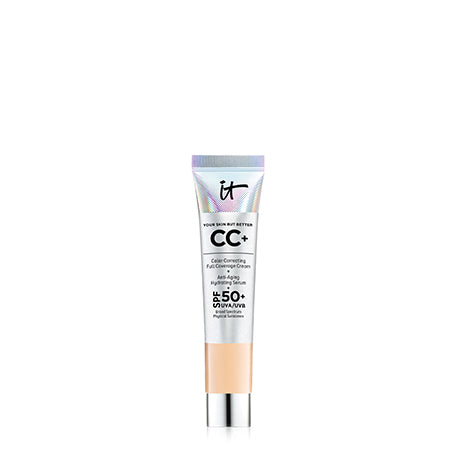 IT Cosmetics CC+ Cream SPF50+ Mini