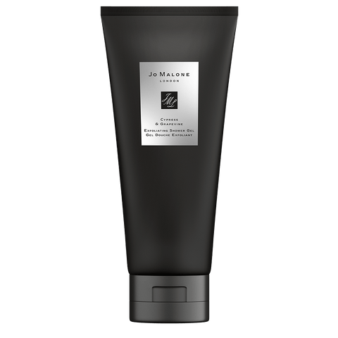 Jo Malone London Cypress & Grapevine Exfoliating Shower Gel