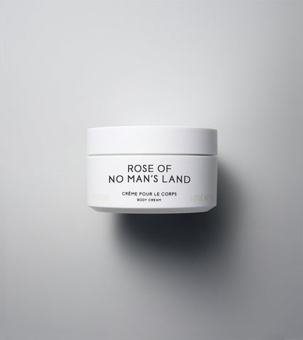 BYREDO Rose of No Man's Land Body Cream