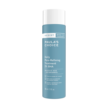 Paula's Choice RESIST Daily Pore-Refining Treatment with 2% BHA