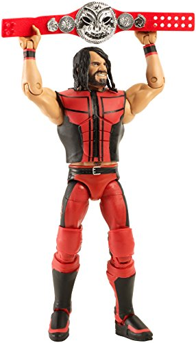 WWE Summerslam Elite Collection Seth Rollins Action Figure