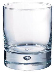 Durobor Viking 11 oz. Double Old Fashioned Glass - Set of 6