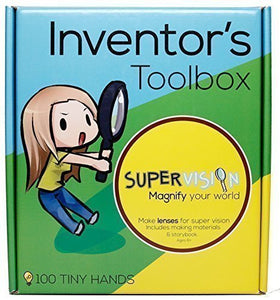 SuperVision Inventor's Toolbox