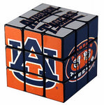 Game Day Outfitters NCAA Auburn Tigers Toy Puzzle Cube