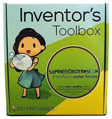 SuperHydrotension Inventor's Toolbox