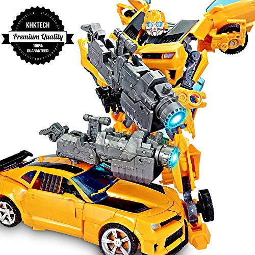 KHKTech SmarttToy Action Figures Robot Toys - BEEATRON