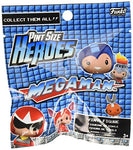 Funko Pint Size Heroes Megaman One Mystery Figure Action Figure