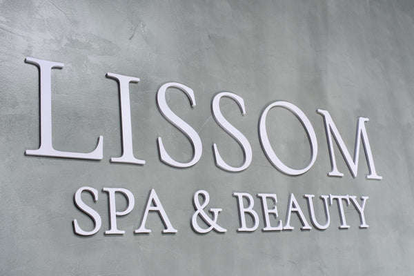 Welcome to Lissom Spa & Beauty