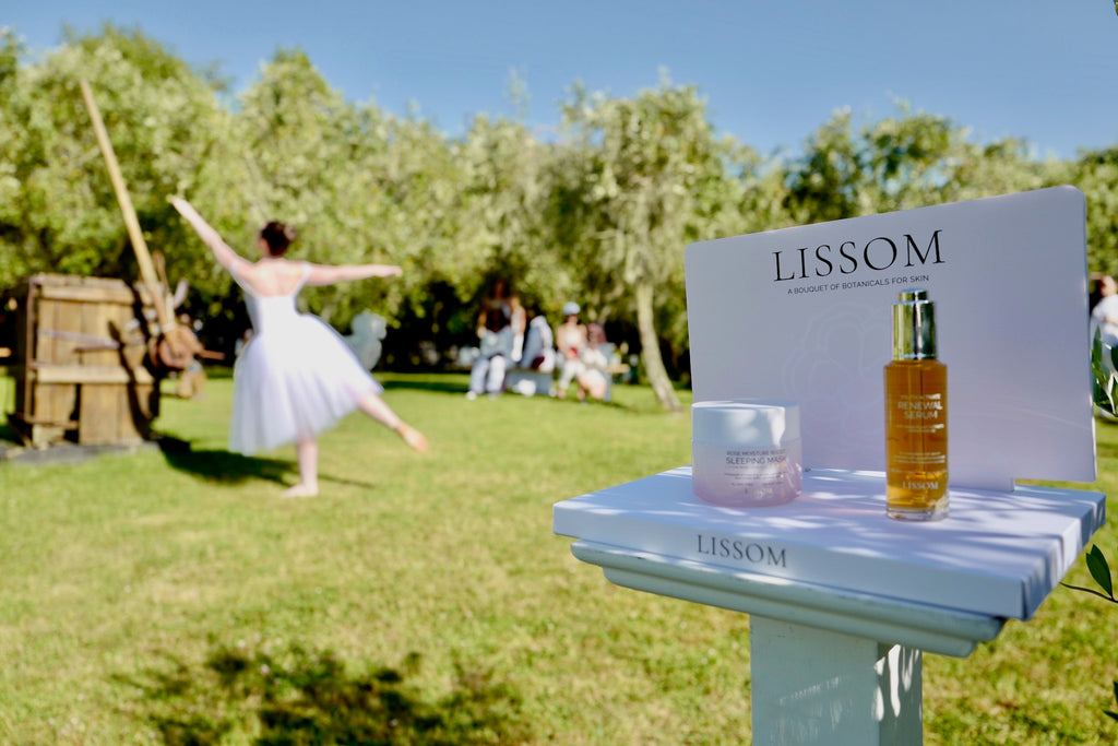 Lissom - New Zealand Skincare