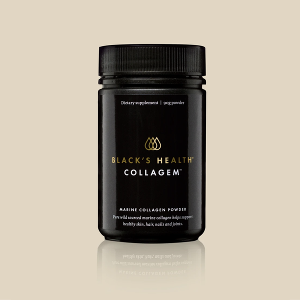 Black's Health COLLAGEM Collagen Powder (90G)