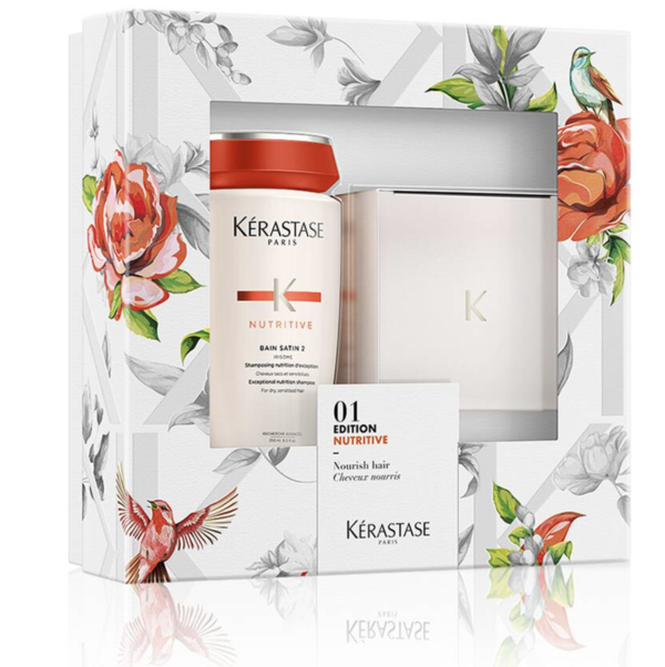 Kérastase Nutritive Duo Coffret w/ Masque (Edition 01)