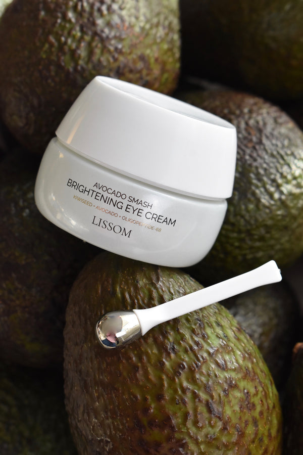 Avocado Smash Brightening Eye Cream