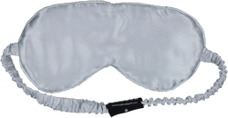 Pedro's Bluff Mulberry Sleep Mask - Grey