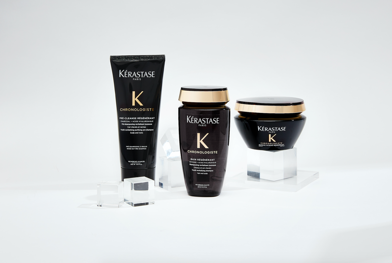 Kérastase Chronologiste Bain Régénerant Youth Revitalizing Shampoo 250ml
